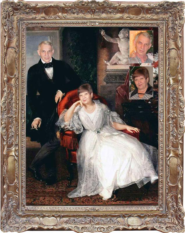 Что подарить 45 лет свадьбы