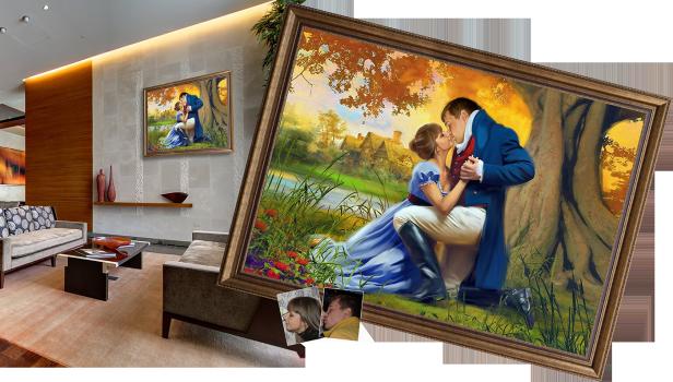 Подарок на венчание супружеским парам фото 35