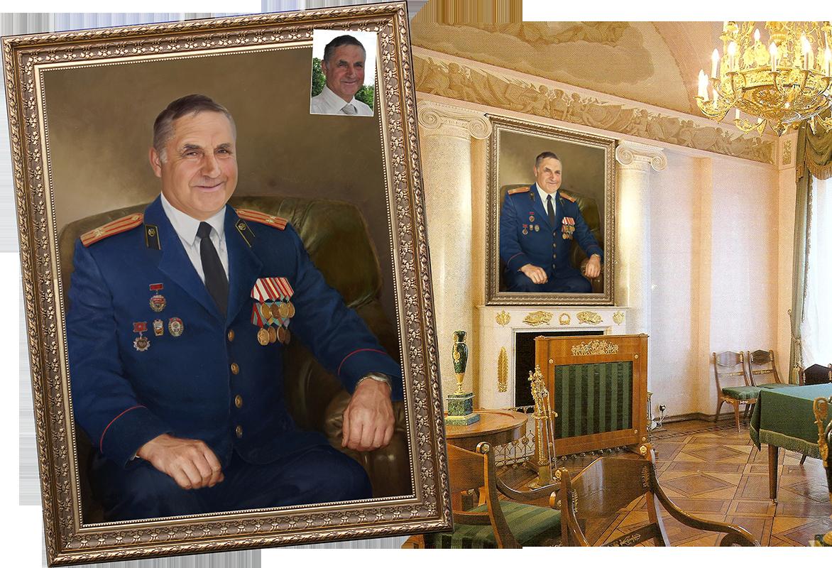 роллы портрет с фото копируют факторов